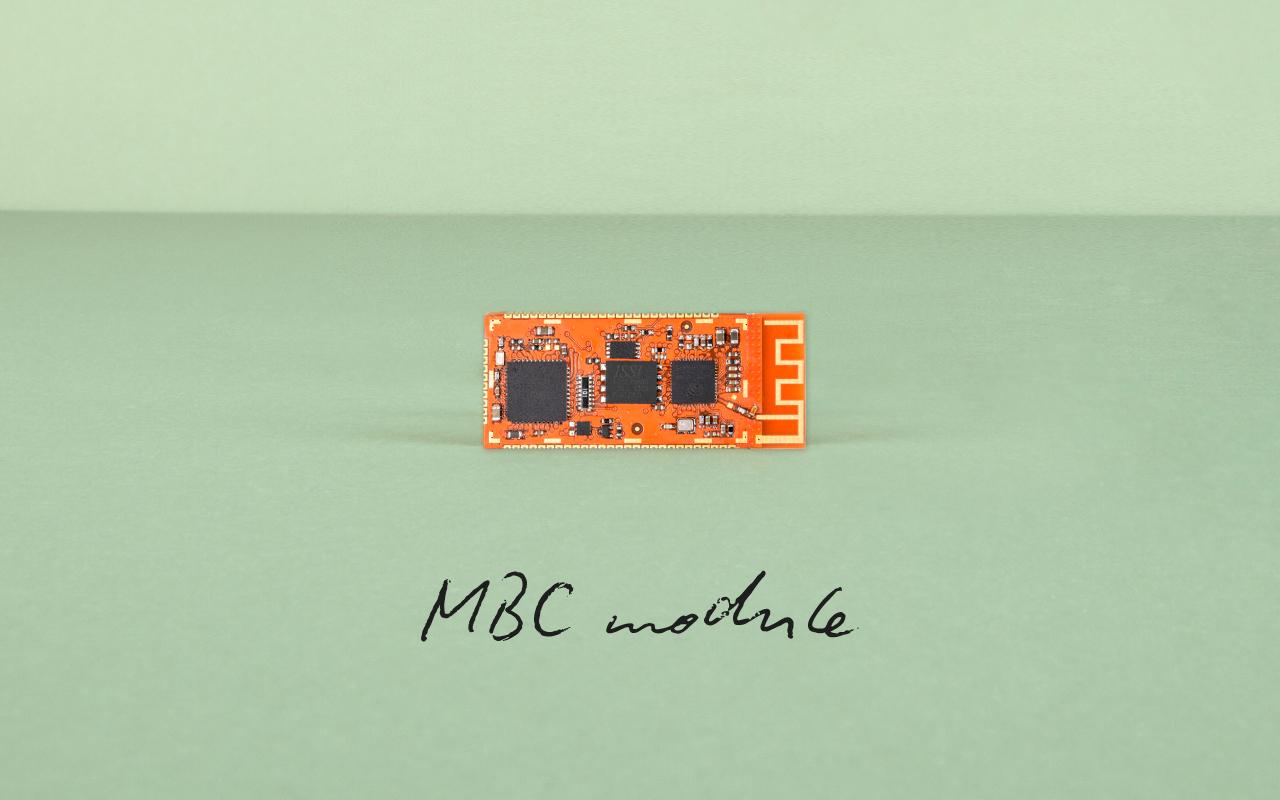 MBC modulo Briki Meteca