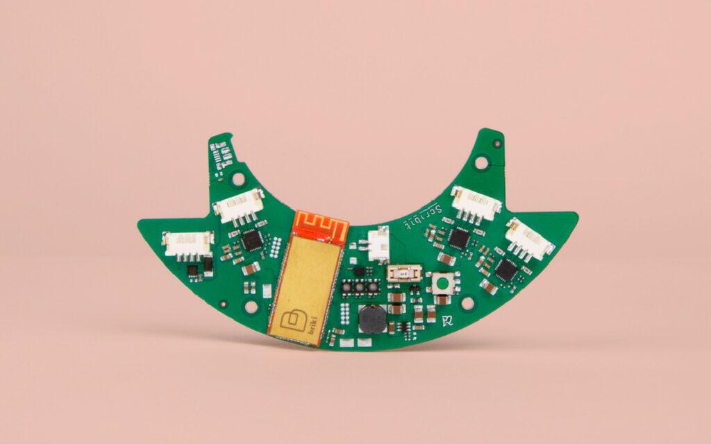 Meteca IoT Project