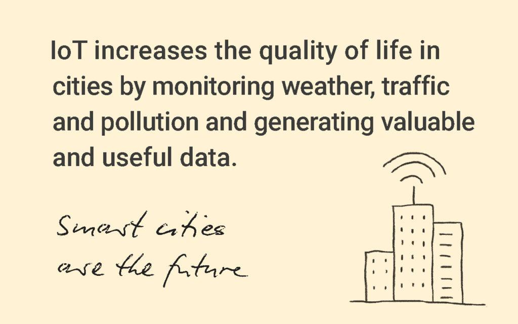 Meteca IoT smart cities