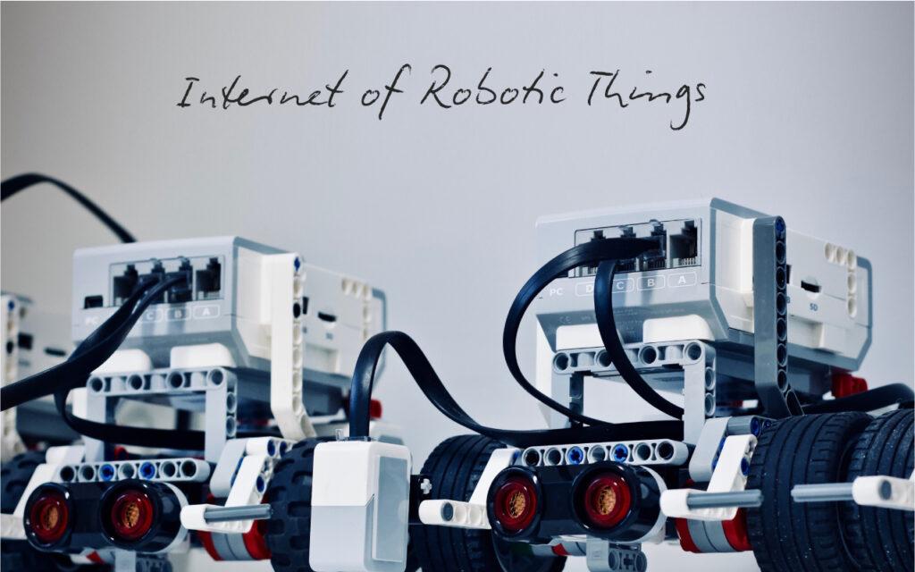 IoRT Robotics Blog
