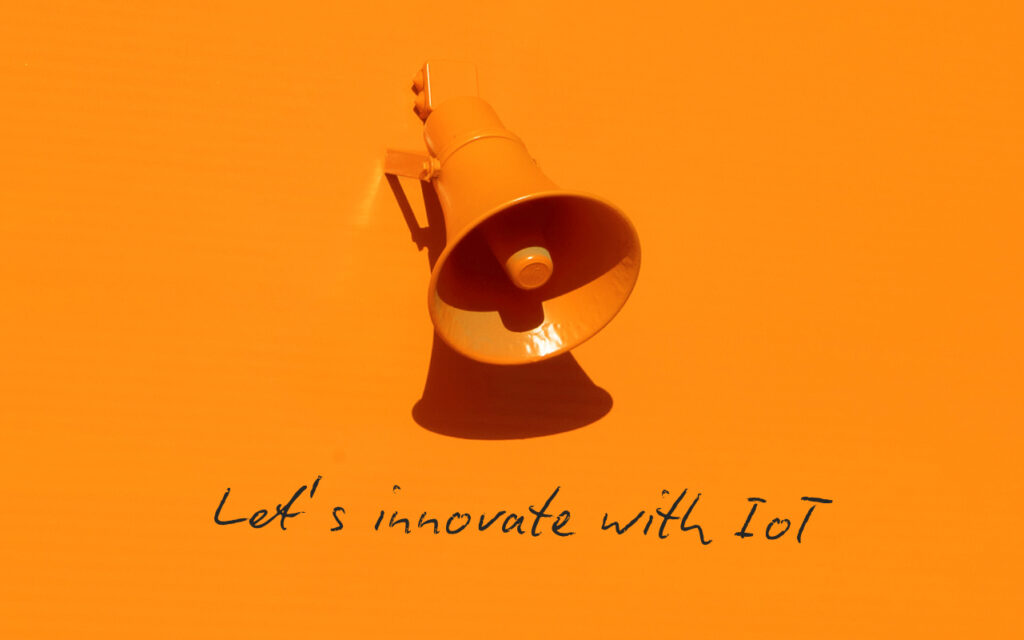 Meteca IoT Innovation