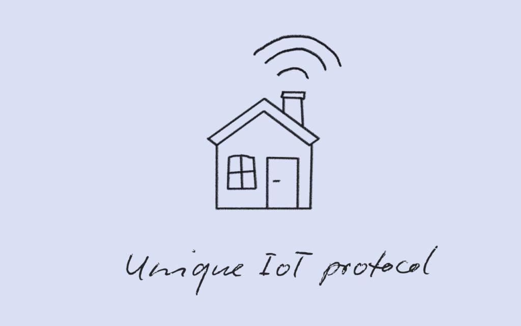 Meteca Smart Home New Protocol
