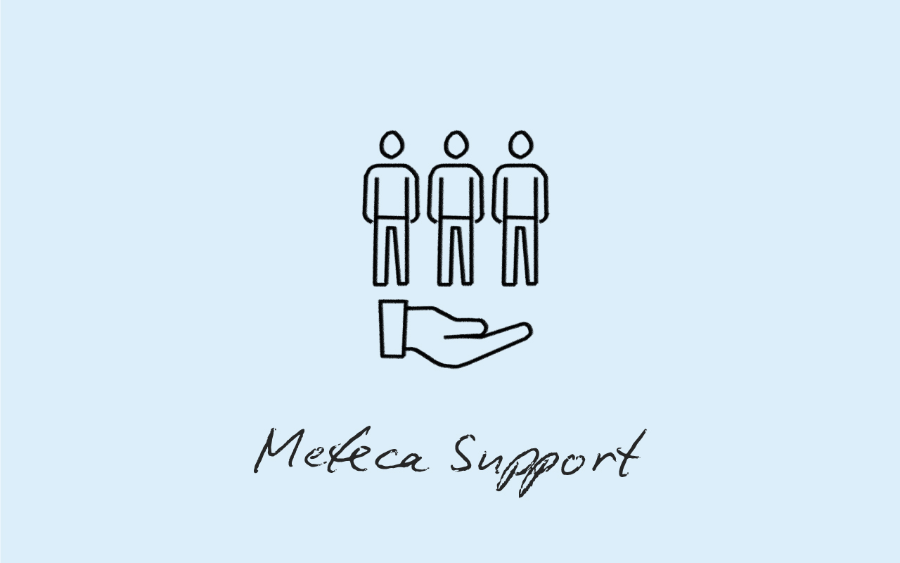 Meteca Support